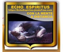 ⭐ echo espiritus, 70 usd, alejo fantasmas, exorcista, demonologo, psiquico de la...