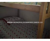 CASA FINCA AMOBLADA EN ARRENDAMIENTO - SECTOR BARBOSA, COD: 22961