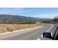 Constructora de carreteras