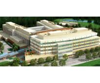 Construccion de clinicas,clinicas
