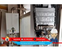 Servicio tecnico y reparacion de calentadores haceb 3219493535