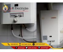 Reparacion y mantenimiento de calentadores bosch 3219493535