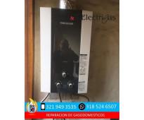Servicio tecnico y reparacion de calentadores challenger 3219493535