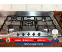Servicio tecnico y reparacion de estufas challenger 3219493535