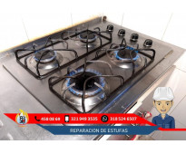 Reparacion y mantenimieno de estufas haceb 3219493535