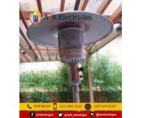 Servicio tecnico y reparacion de calefactores 3219493535