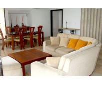 Cartagena rento apartamentos amoblados dias turismo