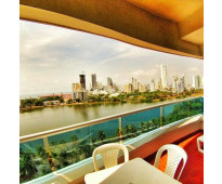 Cartagena rento apartaestudio amoblado dias   frente al mar