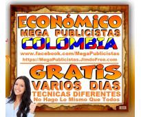 ⭐ gratis, mega publicistas santa marta, super publicista, ultra agencia publicid...