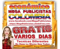 ⭐ gratis, mega publicistas manizales, super publicista, ultra agencia publicidad...