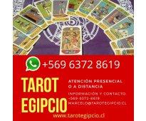 Busca respuestas consulte al tarot egipcio +569 6372 8619