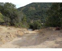 Dueño vende excelente terreno con gran vegetacion en colliguay