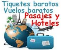 Busca tu hotel y apartahotel alojamientos bien baratos