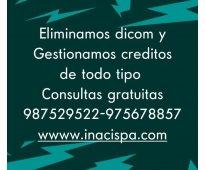 Asesoramiento crediticio y legal