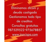 Asesores crediticios y legales