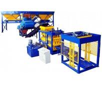 Maquinarias para micro empresas
