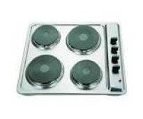 Reparacion de cocinas electricas, encimeras de 2 y 4 platos 984906338