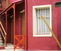 Arriendo diario depto amoblado centrico valparaiso, wifi tv cable