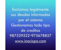 Asesorías y servicios profesionales