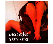 Libera tu cuerpo con sensuales masajes tantricos