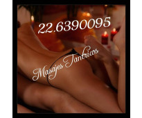 Termina este mes con ricos masajes eroticos