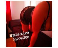 Marzo de ricos y sensuales masajes en santiago centro