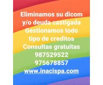 Asesorías crediticias y legales