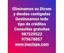Gestion legal y crediticia