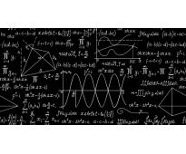 Clases probabilidades y estadistica, calculo, matematicas, algebra, econometria,...