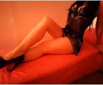 Miercoles  de ricos y sensuales masajes..