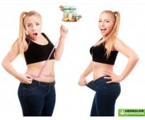 Deseas perder algunos kilos?