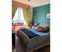 Viña jardin del mar arriendo depto 4 dormitorios  $550000