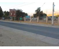 Putaendo dueño vende directo excelente terreno urbano 2500 m2