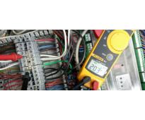 Proyectos eléctricos rancagua