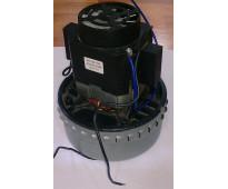 Motor de aspiradora