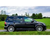 Volkswagen touran highline