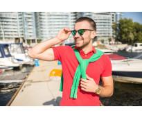 Gays chilenos vestimos en nuestros colores personalizados del éxito
