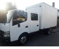 Vendo camion hino año 2014  papeles al dia