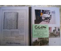 * automobilia c.a.a. * venta de manuales tecnicos  ford
