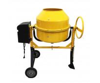 Betonera concretera 200 litros