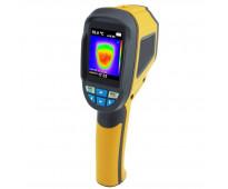 Camara termografica infrarrojo