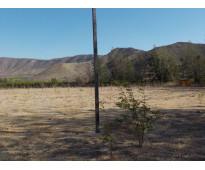 Putaendo0 vendo terreno 5840 m2 e3n rinconada de silva $ 37 millones