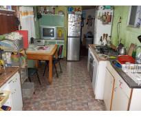 Putaendo dueña vende directo casa 3 d 1 b pagando $ 180 mil mensuales