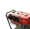 Motobomba diesel seis pulgadas para aguas de mar, régimen de uso continuo, 1500...