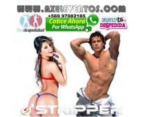 Vedettos strippers santiago fono +569 97082185