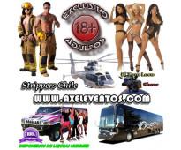 Strippers vedettos vitacura fono +56997082185
