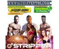 VEDETTOS STRIPPERS PUERTO MONTT TELEFONO +569 97082185
