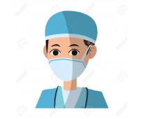 Inyecciones y cuidado a domicilio
