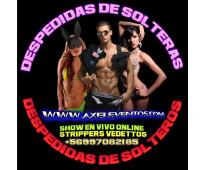 Strippers vedettos Rancagua Teléfono +56997082185