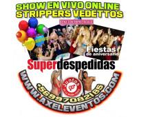 Vedettos strippers peñalolén teléfono +56997082185